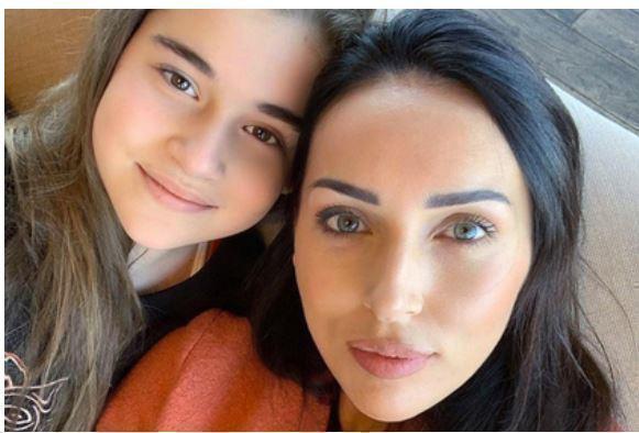 Алсу впервые дала комментарии по поводу скандальной победы дочери в «Голосе»