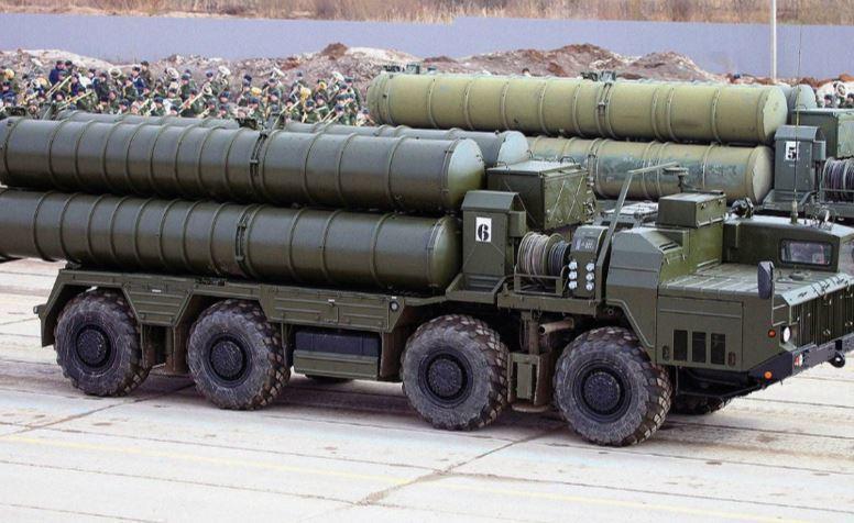 Турция послала в РФ военных для обучения эксплуатации С-400