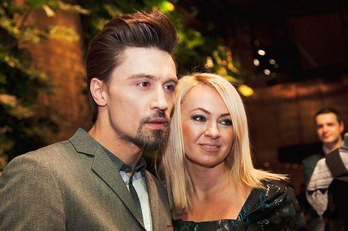 Чна Рудковская рассказала о романе с Димой Биланом