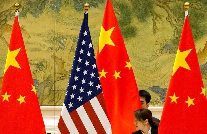 Китай назвал условие для продолжения торговых переговоров с Америкой