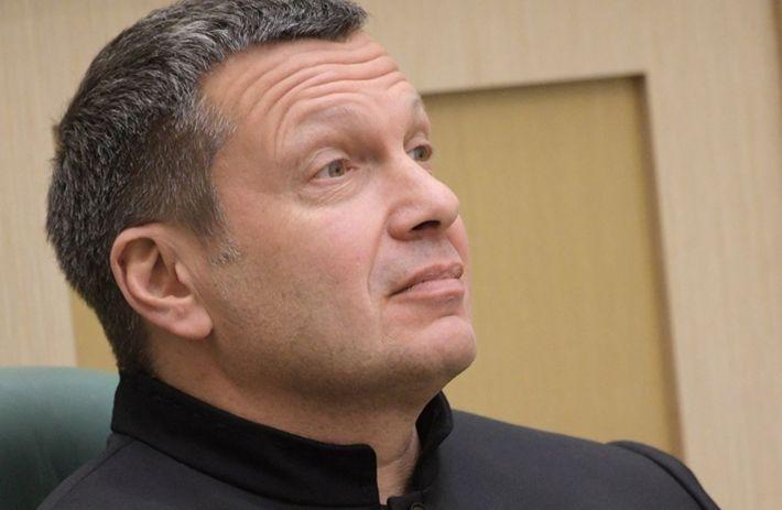 Соловьёв отказался от поединка с журналистом из Краснодара