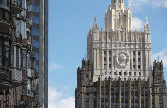 Российский МИД объяснил причину отказа в выдаче визы Виктории Нуланд