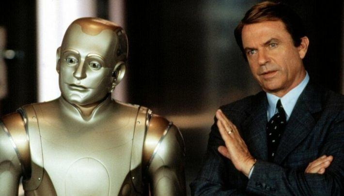 10 актеров, создавшие образы лучших экранных роботов