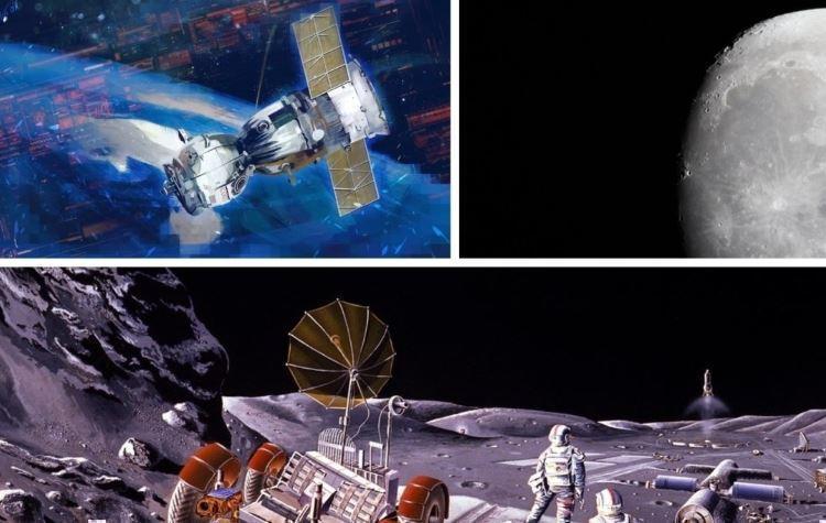 Американские СМИ озвучили причины провала советской лунной программы