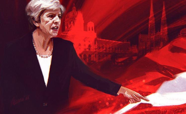 Эксперт поведал о последствиях отставки Мэй для Британии и РФ