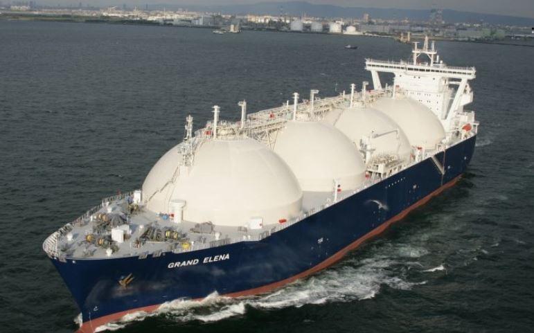 Немецкие СМИ огласили преимущества РФ перед США в газовой сфере