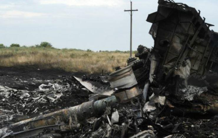 В Нидерландах допускают роль Украины в катастрофе MH17