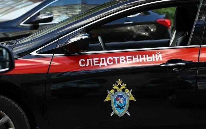 В Подмосковье женщина избила и покусала сотрудников МВД