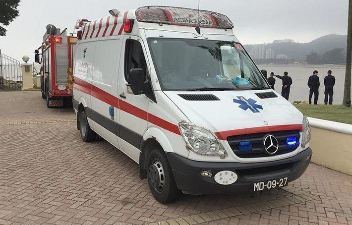 В Китае из-за утечки газа погибли 10 человек