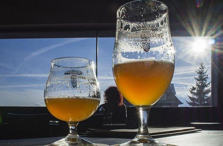 Россияне стали экономить и перешли с вина на пиво