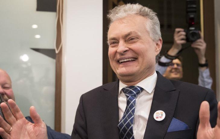 Кандидат в президенты Литвы считает, что Вильнюс «не может закрыть все окна» с Россией