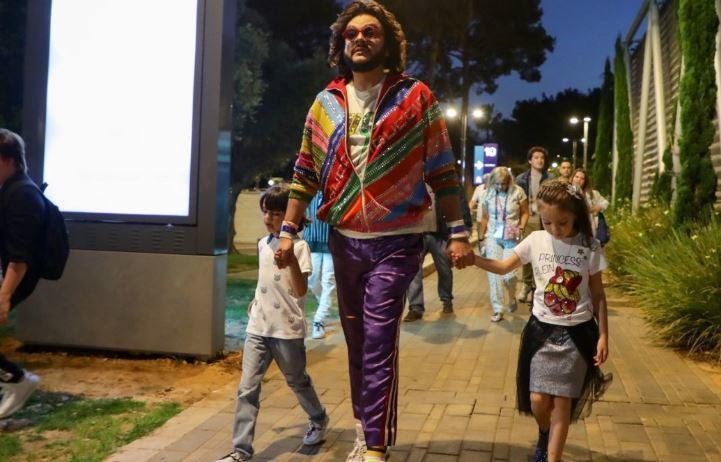 Киркоров поведал, как он воспитывает детей