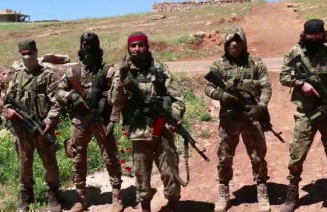 Турцию уличили в отправке оружия противникам Сирии и России