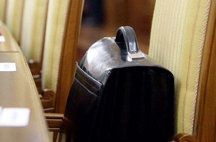 В Аджарии был уволен министр из-за шествия российского ансамбля