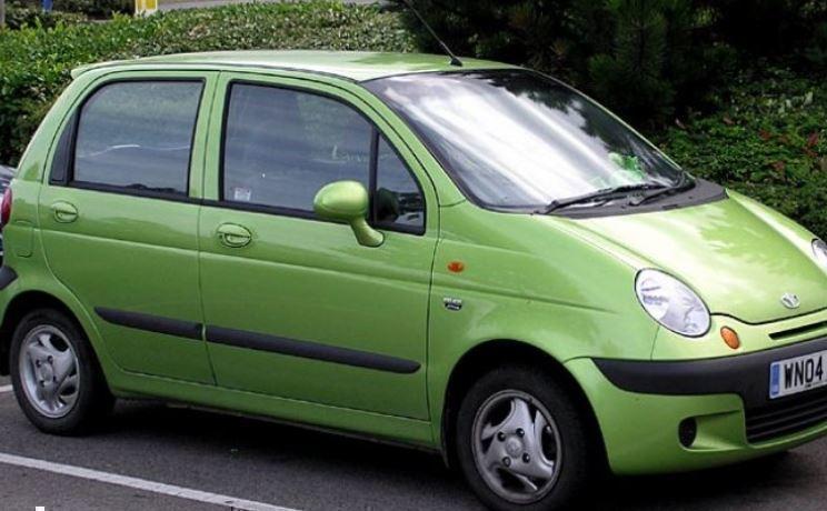 Стали известны самые надежные автомобили до 100 тысяч рублей