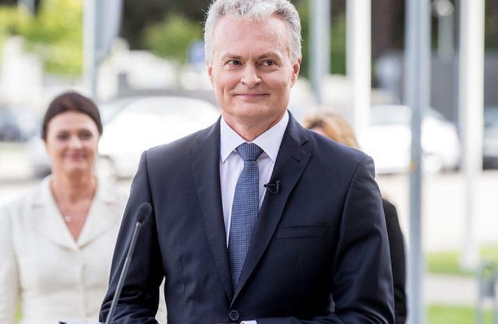 Избранный президент Литвы ответил на вопрос об отношениях с РФ
