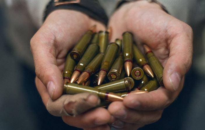 Для кого Пентагон приобретает советские боеприпасы