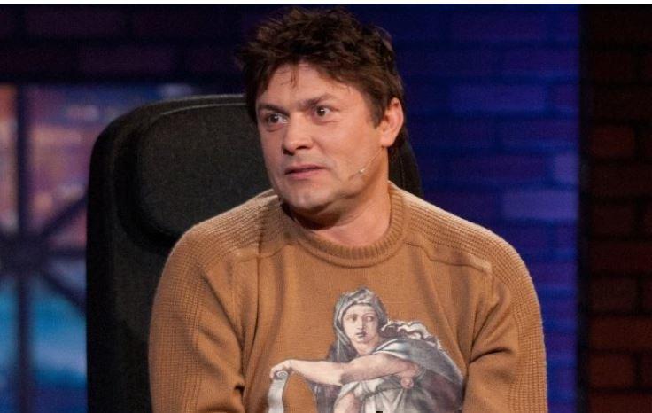 Белоголовцев дал комментарии относительно развода Виторгана и Собчак