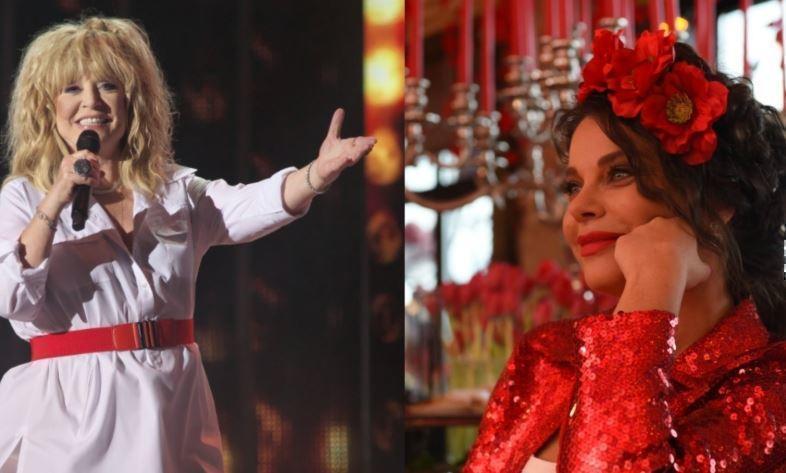 Королева пояснила причину своего отсутствия на юбилейном концерте Пугачевой