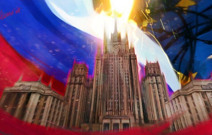 Французский историк озвучила причину, по которой Европа отвергает РФ