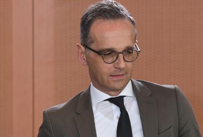 Киев сообщил о предстоящем визите глав МИД Франции и ФРГ