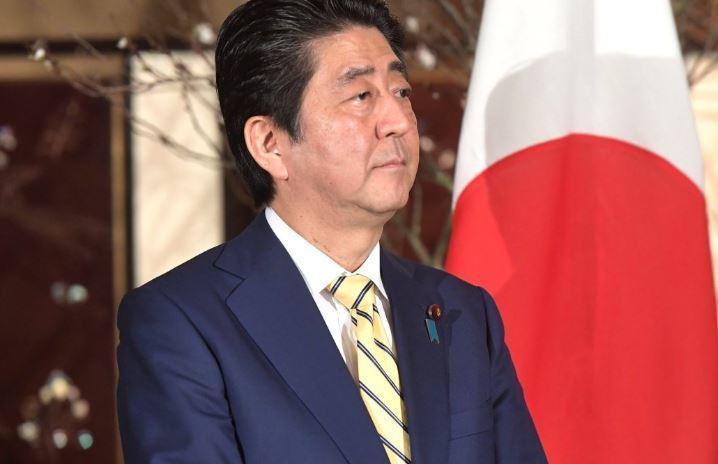 Абэ заявил, что союз Америки и Японии «достиг небывалой мощи»