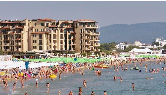 Граждане Украины привезли эпидемию кори на курорты Болгарии