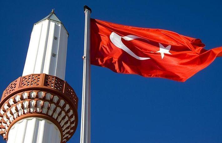 Еврокомиссия признала тупиковыми переговоры о вступлении Турции в союз