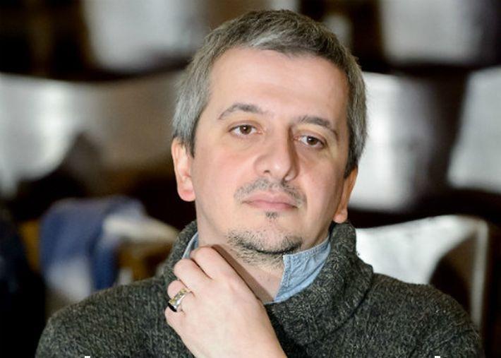 Константин Богомолов назначен худруком Театра на Малой Бронной