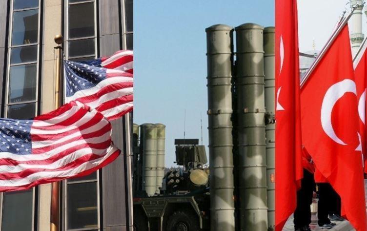 Эксперт считает давление США на Турцию из-за С-400 «жестом отчаяния»