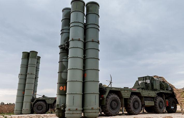 В Пентагоне заявили о «катастрофических последствиях» покупки Турцией С-400
