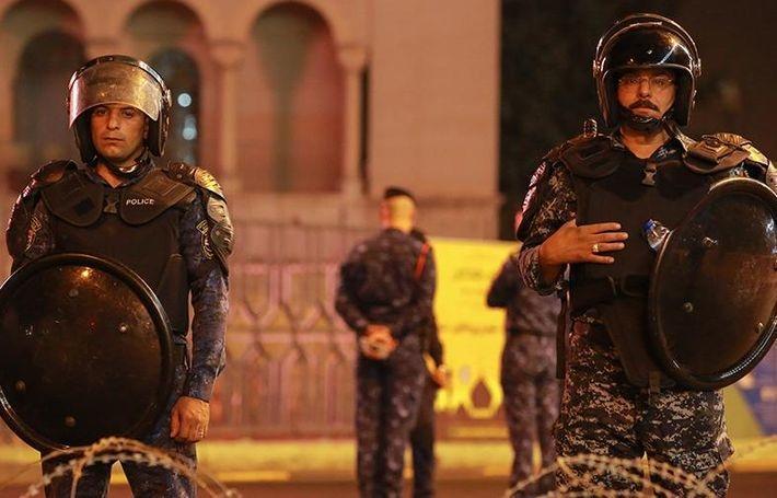 В Ираке шесть человек погибли в результате серии взрывов