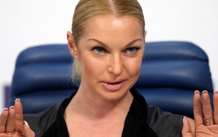 Волочкова прокомментировала отмену ее выступления мэром Анапы