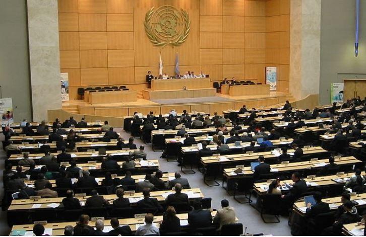 Россиянка займет пост главы штаб-квартиры ООН в Женеве