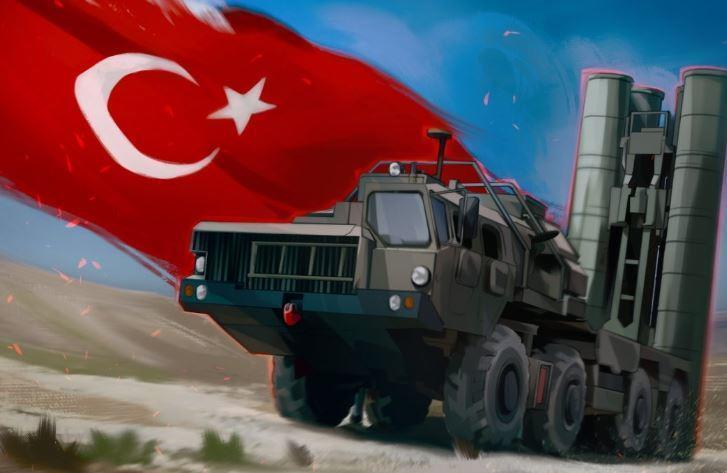 Стало известно, где Турция может установить российские комплексы С-400