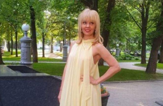 Певица Валерия поведала бюджетный способ похудения к лету