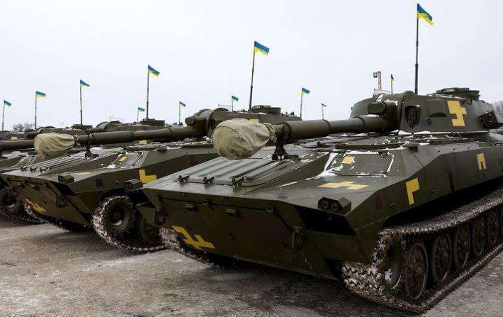 Бывший украинский министр рассказал о крахе «оборонки»