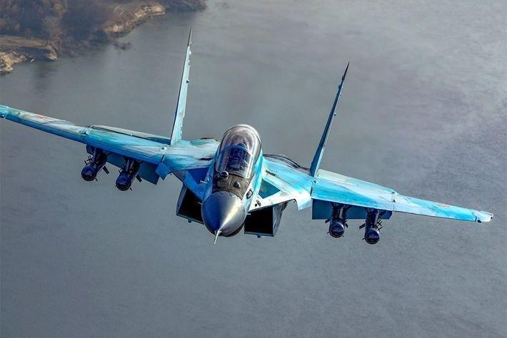 В Америке назвали российского конкурента F-35