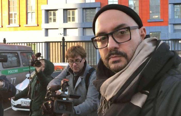 Серебренников собирается зимой начать съемки нового фильма