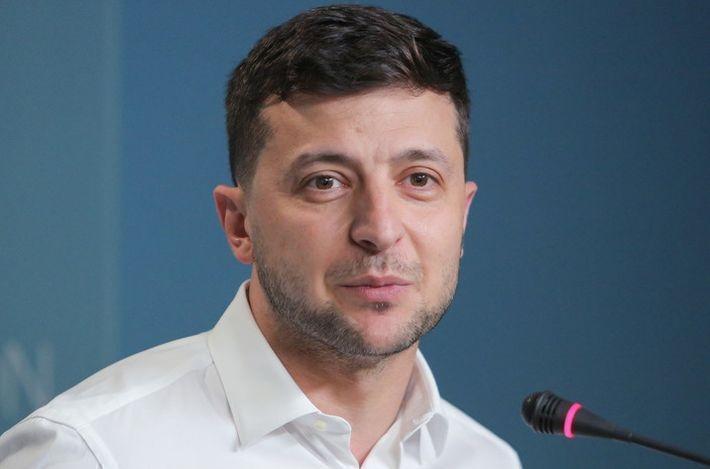Зеленский счел бунтом отказ депутатов рассматривать его законопроекты