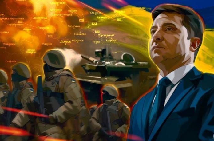 Названы 4 шага, которые помогут Зеленскому добиться мира на Украине