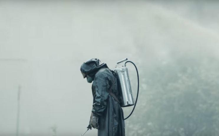 Ликвидаторы аварии на ЧАЭС разочарованы сериалом «Чернобыль»