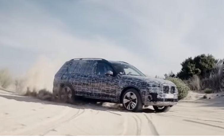 BMW отзывает более 300 внедорожников в РФ