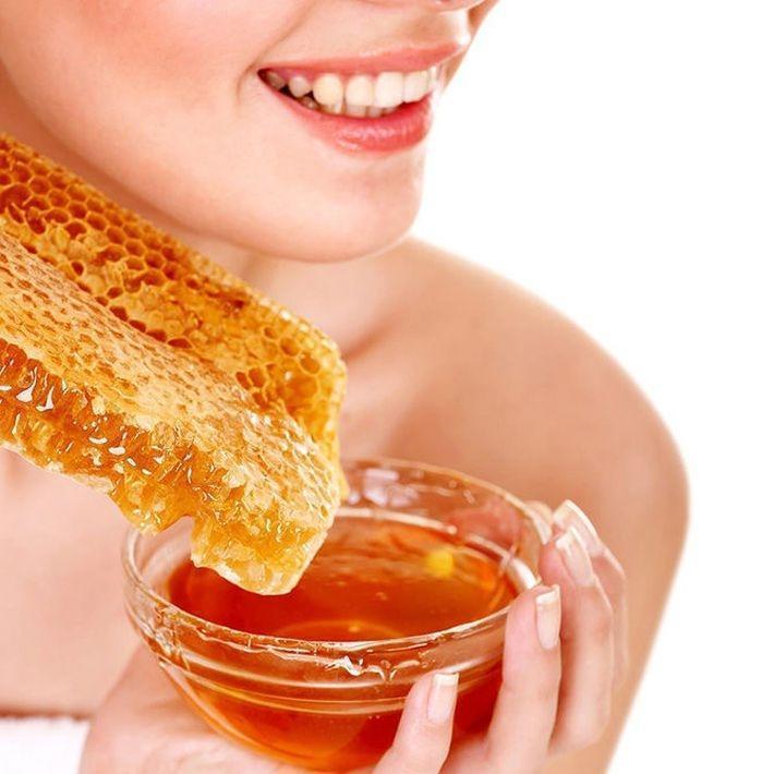 10 гениальных советов, как использовать мед не по прямому назначению
