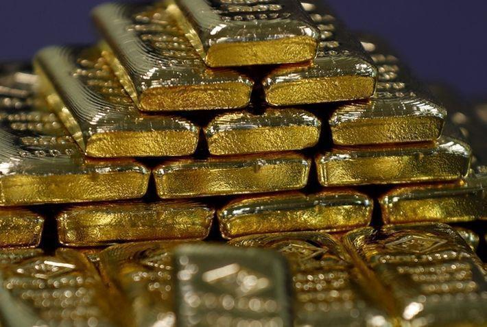 Contra Magazin: долларовый шантаж Америки довёл весь мир до «золотой лихорадки»