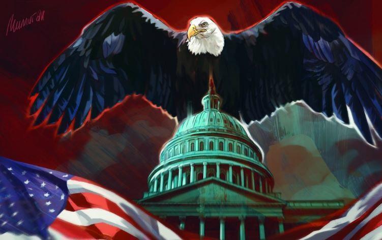 Сирии и Ближнему Востоку грозит хаос из-за предвыборных игр в Америке