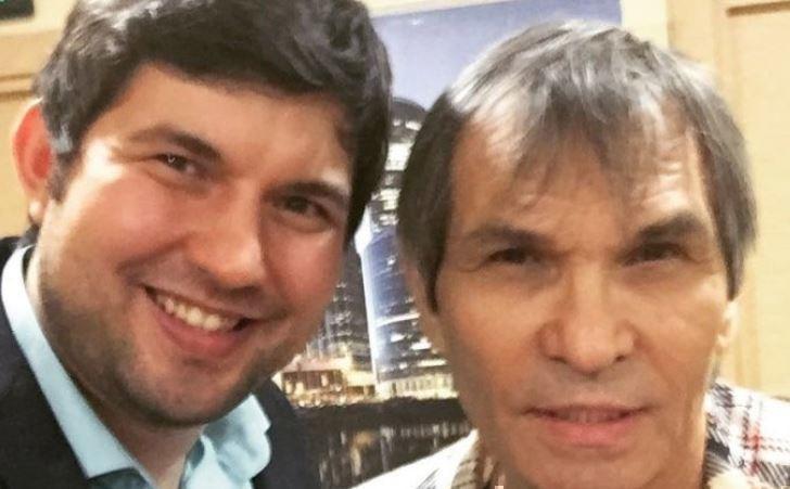 Сын Алибасова поведал об осложнениях у отца
