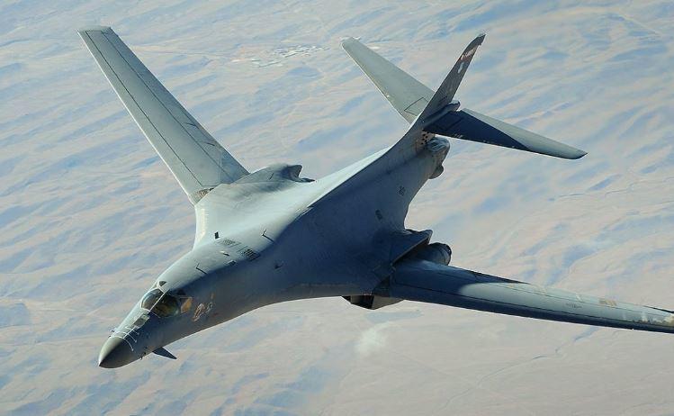 Эксперт поведал о системных проблемах стратегической авиации США