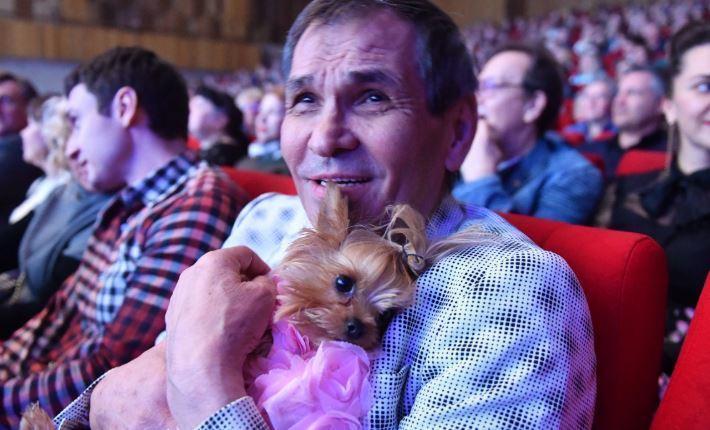 Врачи считают нормальной реакцию никого не узнающего Алибасова