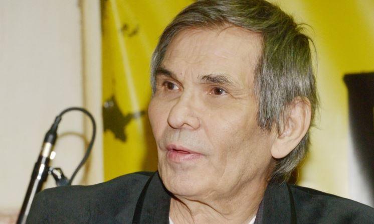 Сын Алибасова озвучил причину иска к производителю «Крота»